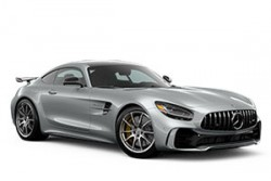 Mercedes-AMG GT Accessories and Services