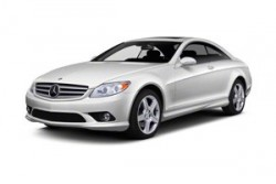 Mercedes-Benz CL Class Accessories and Services