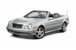 Mercedes-Benz CLK Class Accessories and Services