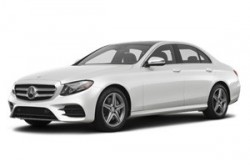 Mercedes-Benz E Class Accessories and Services