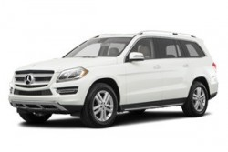 Mercedes-Benz GL Class Accessories and Services