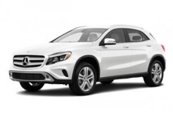 Mercedes-Benz GLA Class Accessories and Services