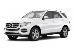 Mercedes-Benz GLE Class Accessories and Services