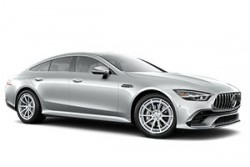 Mercedes-AMG GT Sedan Accessories and Services
