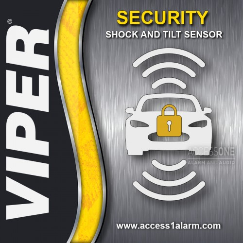 2014+ Dodge Durango Security System
