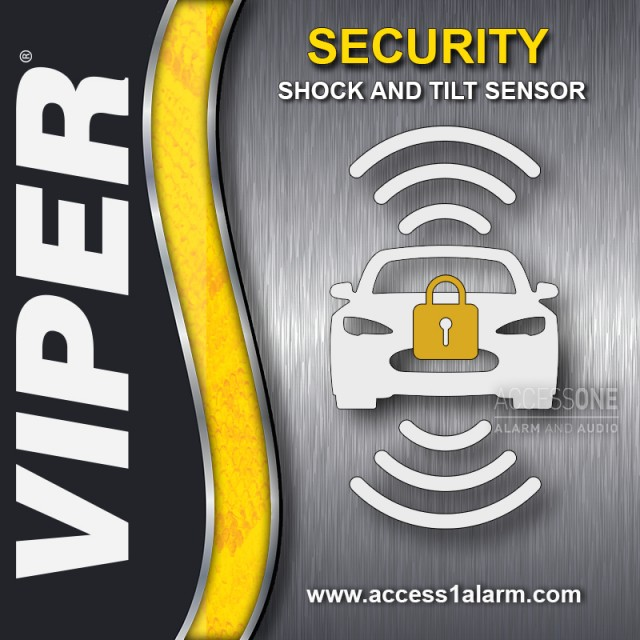 2008+ Chrysler Town & Country Premium Security System